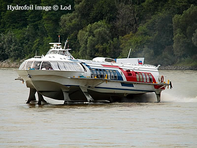 Vienna By Boat Information From Vienna Direct